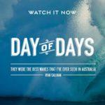 ライアン・キャリナン、ラスタ、マクタガートをフィーチャーした。Day of Days: 公開