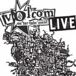 VOLCOM Entertainment LIVE Vol.4 8月30日(金)渋谷O-nestで開催!!