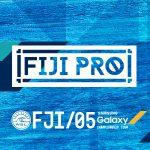 4 – 6フィートのクラウドブレイクでWSL-CT第5戦「フィジー・プロ」がスタート。
