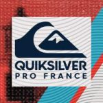 WSL-CT第9戦「ロキシー・プロ・フランス」のみ再開。セミファイナルを戦うベスト4が決定