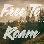 ジョン・ジョン・フローレンスの最新ビデオクリップ「Free To Roam」