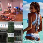 RIP CURL のPOP UP STORE がSURF VILLAGE at Fred Segal にオープン!