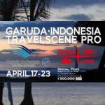 バリ島クラマスでJPSA第1戦ガルーダ・インドネシア トラベルシーンプロがスタート。