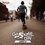 JASAがスケーターの地位向上、環境改善を促すデモ行進とスケートパークの無料開放を実施