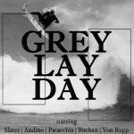 大原洋人も登場。 プライア・ダ・バイアのフリーセッション「Grey Lay Day」