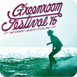 GREENROOM FESTIVAL'15 トミー・ゲレロ、レイ・バービー! 第1弾アーティスト発表