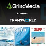 米サーフィン、サーファーマガジンのGrindMediaが、トランスワールドを買収