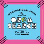サミュエル・プポが優勝。2015リップ・カール・グロムサーチ・インター・ファイナル