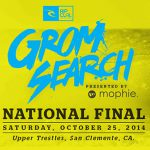 リップ・カール・グロムサーチ・ナショナル・ファイナルで15歳の小林桂が優勝
