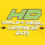 ASP-WJC「HDワールド・ジュニア・チャンピオンシップ 」開始。仲村拓久未と大原洋人がR3進出。