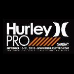 ASPワールドツアー第7戦「HURLEY PRO 2013」は9月15日から開幕。