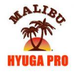 ASPジャパンツアー「Malibu HYUGA PRO」は、宮崎県の最東北端、延岡の下阿蘇海岸でスタート。