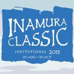「INAMURA CLASSIC INVITATIONAL2015」8月23日開催に向けてウェイティングに入る