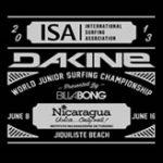 ダカインISAワールド・ジュニア大会5日目。U18新井、小林、U16稲葉、田代がリパへ。
