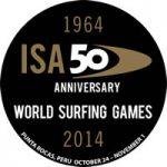ラウンド2へ勝ち上がった松下諒大、渡辺寛もリパチャージへ。ISA-WSG大会2日目。