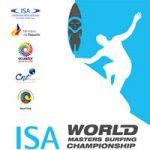 ISAワールド・マスターズが終了し、ハワイが金メダルを獲得。
