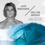 ジャック・ロビンソン最新映像「Jack Robinson // Hollow Ground 」が公開。