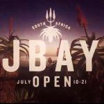 ASP-WCT第6戦「Jベイ・オープン」のオープニング・デイはジョディ・スミスの独り舞台。