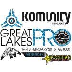 WSL-QS1000「KOMUNITYプロジェクトGREAT LAKES PRO 」DAY01。田代凪沙が好発進。