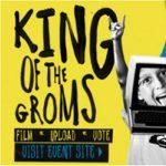 KING OF THE GROMSはWEBを使った新選考フォーマットでスタート