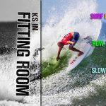 ケリー・スレーターのサーフィンを徹底解剖した新感覚DVDが発売