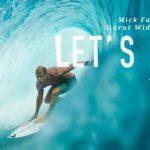 ミック・ファニングをフィーチャーした待望のサーチ・シリーズ第1弾「Let's Do This!」公開