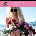 VonZipper Presents:   Love Talikin' (For You) 4月11日(土)渋谷 FRAME TOKYOで開催。