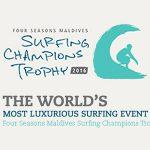 タジ・バロウがFour Seasons Maldives サーフィン・チャンピオン・トロフィー2016で総合優勝