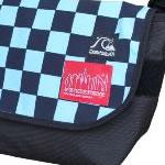 QUIKSILVER ×Manhattan Portage  ボードショーツを使用したコラボバッグが誕生