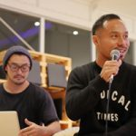 大野修聖がプロデュースしたショートフィルムの日本初上映&トークショー開催