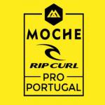トリッキーバレルでハイスコア連続。ASP-WCT「Mocheリップ・カール・プロ・ポルトガル」