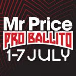 ASPプライム「ミスター・プライス・プロ・バリート」大会3日目はR24からスタート。