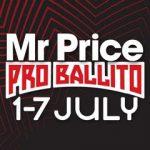ASPプライム「ミスター・プライス・プロ・バリート」 が南アフリカでスタート。