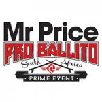 ASP「ミスター・プライス・プロ・バリート」大会5日目。トリードが今大会2度目の10ポイント