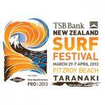 ASPウイメンズWCT第4戦「TSBバンクNZサーフ・フェスティバル」がスタート。