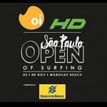 ブラジリアン・ストーム炸裂。WSL-QS 10,000「Oi HDサンパウロ・オープン」大会2日目