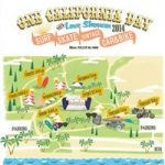 10月5日(日)辻堂で「ONE CALIFORNIA DAY」開催。FISHFRY JAPAN同時開催!
