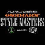 JPSA 特別戦「OSHMAN'S STYLE MASTERS」で瀬筒雄太が初のタイトル獲得。