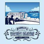 オッシュマンズ限定モデル発売。春夏ウェットスーツ オーダーフェアがスタート。