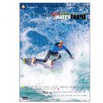 Water pocket制作のTABRIGADE FILMから待望の最新作DVD「Water Frame」がリリース