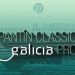 大原洋人が好発進。スペインでASP「パンティン・クラシック・ガリシア・プロ」開幕。