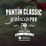 パンティン・クラシック・ガリシア・プロでティアゴ・カマラオ、チェルシー・トゥアク(BRB)が優勝。