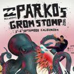 2016 Parko Grom Stomp ビラボン・パーコ・グロム・ストンプ終了。U16で相澤日向が優勝
