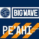 史上初の女子も開催 。マウイ島ジョーズで「Pe'ahi Challenge」現地11/10にゴーサイン