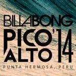 40フィートの波で開催された「ビラボン・ピコ・アルト」でマクア・ロスマンが優勝