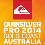 ASP-WCT第1戦「Quiksilver and Roxy Pro Gold Coast」トライアル開催。ワイルドカード決定。