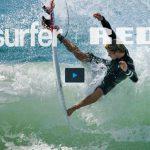 REDデジタル・シネマとサーファー・マガジンのコラボレーション「REDirect Surf」が開始。
