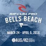 WSL−CT第2戦「RIP CURL PRO BELLS BEACH」ウィルキンソンはチャージを続ける。