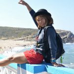 APBツアー「シントラ・ポルトガル・プロ」世界2位の大原沙莉が世界タイトル獲得に挑む