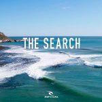 サーファーが本当に望む普遍の真理を模索し続けるRIP CURLの「THE SEARCH」とは?